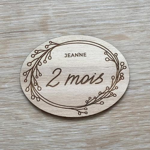copy of Cartes étapes florales
